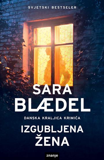 Blaedel, S. - Izgubljena žena