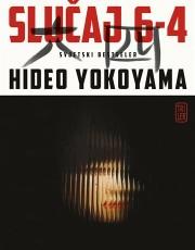 Yokoyama, H. - Crvena zemlja
