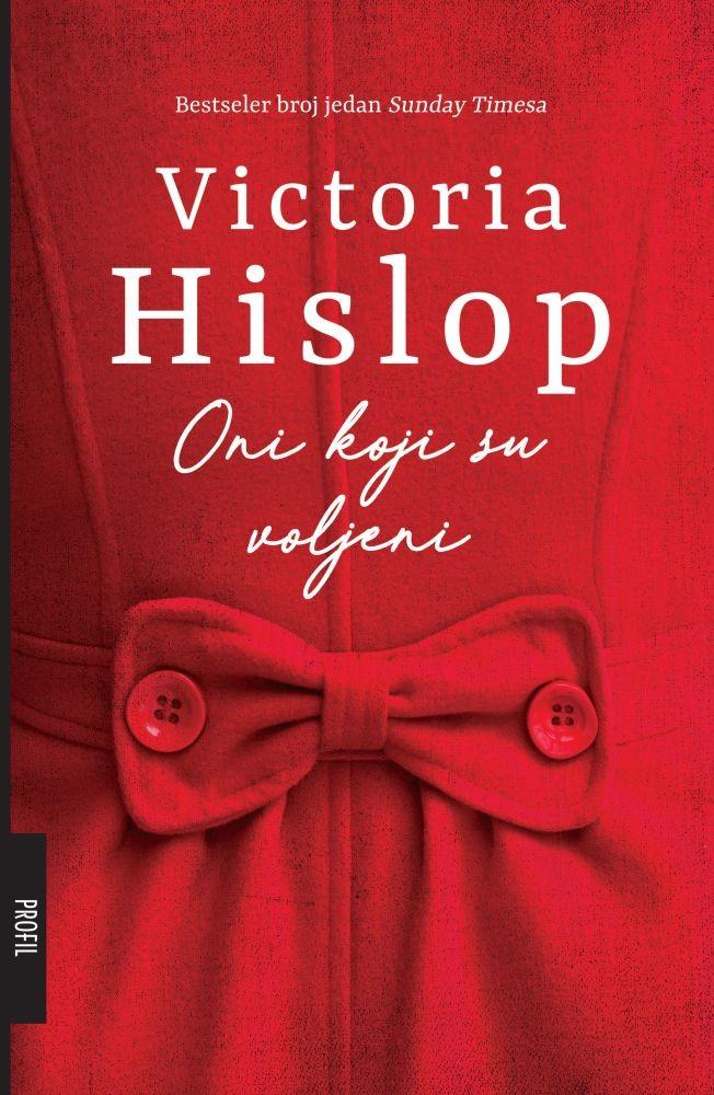 Hislop, V. - Oni koji su voljeni