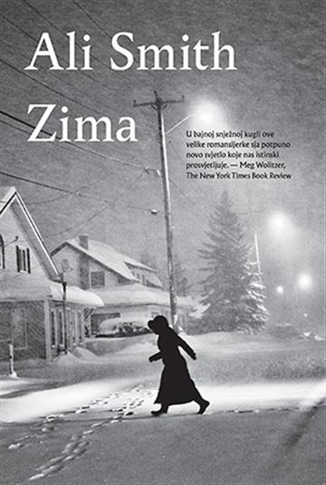 Smith, A. - Zima