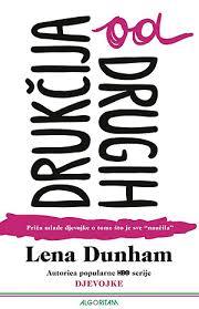 Dunham, L. - Drukčija od drugih